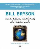 Una Breve Historia De Casi Todo  A Short History of Nearly Everything Book PDF