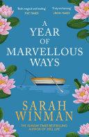 A Year of Marvellous Ways Pdf/ePub eBook