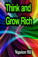 Pdf Think and Grow Rich Telecharger