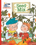 Reading Planet   Seed Mix   Red B  Galaxy