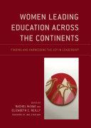Women Leading Education Across the Continents [Pdf/ePub] eBook
