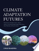 Climate Adaptation Futures Book