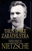 Thus Spake Zarathustra Illustrated Book