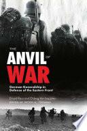 The Anvil of War Book