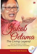Jakob Oetama: The Living Legend