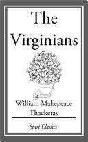 The Virginians [Pdf/ePub] eBook