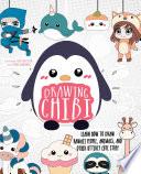 Drawing Chibi Book PDF