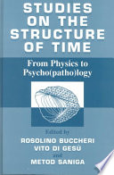 Studies on the Structure of Time Book