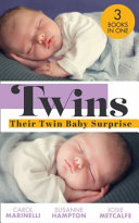 Twins  Their Twin Baby Surprise
