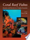 Coral Reef Fishes Book