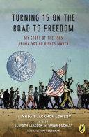 Turning 15 on the Road to Freedom Pdf/ePub eBook