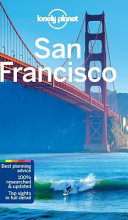 Lonely Planet San Francisco  Travel Guide  10th Edition