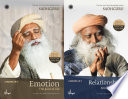 Emotion   Relationships  2 Books in 1  Book PDF
