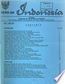 News on Indonesia