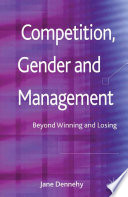 Competition  Gender and Management
