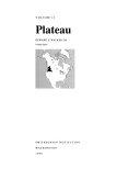Handbook Of North American Indians Plateau