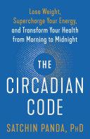 The Circadian Code Pdf/ePub eBook