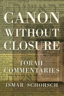 Pdf Canon Without Closure