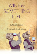 Wine and something else