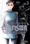 Afterschool Charisma ebook