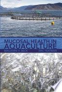Mucosal Health in Aquaculture Book