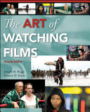 The Art of Watching Films with Tutorial CD ROM
