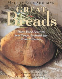 Pdf Great Breads