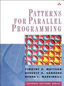 Patterns for Parallel Programming Pdf/ePub eBook