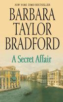 A Secret Affair Pdf/ePub eBook
