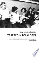 Read Online Trapped in Folklore? For Free