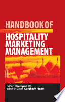 Handbook of Hospitality Marketing Management