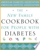 The New Family Cookbook For People With Diabetes PDF
