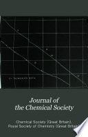 Journal of the Chemical Society