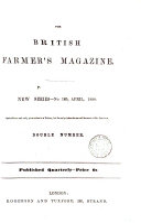 Pdf British Farmer's Magazine
