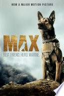 Max Best Friend Hero Marine