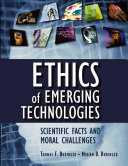 Ethics Of Emerging Technologies Book PDF