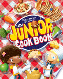 """Better Homes and Gardens New Junior Cook Book"" by Better Homes and Gardens"