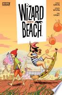 Wizard Beach  3 Book