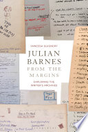 Julian Barnes from the Margins Book