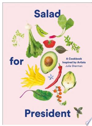 Download Salad for President Free Books - Dlebooks.net