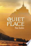 A Quiet Place Book PDF