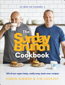 The Sunday Brunch Cookbook Pdf/ePub eBook
