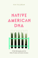 Native American DNA Pdf