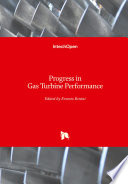 Progress in Gas Turbine Performance Book