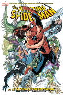 link to Amazing Spider-Man by J. Michael Straczynski omnibus. in the TCC library catalog