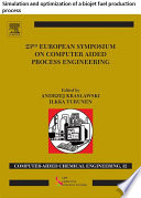 23 European Symposium On Computer Aided Process Engineering Book PDF