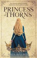 Princess of Thorns Book