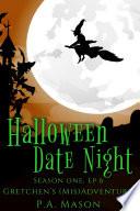 Halloween Date Night Book PDF