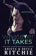 Whatever It Takes Pdf/ePub eBook