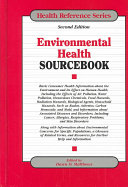 Environmental Health Sourcebook